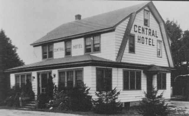 A Hotel in Bohemia